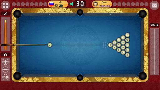 Code Triche pool billard jeu Offline / Online gratuit 8 ball APK MOD screenshots 4