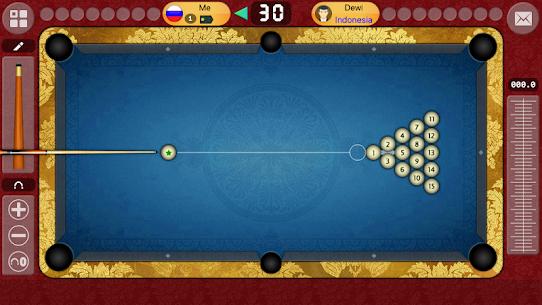 free billiards / pool Offline / 8 ball Online 4