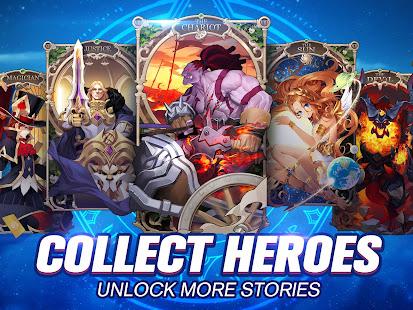 Game Mobile Legends: Adventure APK for Windows Phone