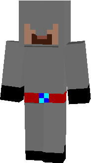 This is the first skin that I have created.