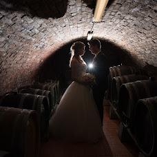 Wedding photographer Martin Urbánek (urbnek). Photo of 16.07.2015