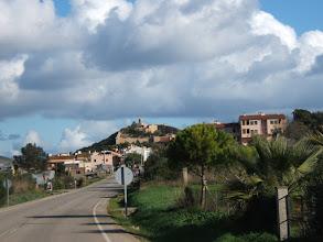Photo: Blick auf Burg von Capdepera/ Mallorca. Viele Mallorca-Infos unter www.mallorca-ganz-privat.de
