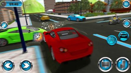Download Crime city gangster 2019:theft car driver APK