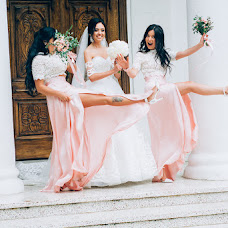 Wedding photographer Marіya Petrunyak (petrunyak). Photo of 22.06.2017