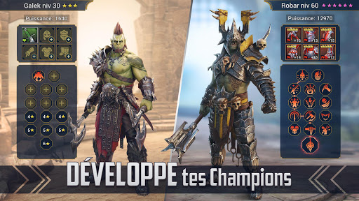 Télécharger Gratuit RAID: Shadow Legends  APK MOD (Astuce) screenshots 1