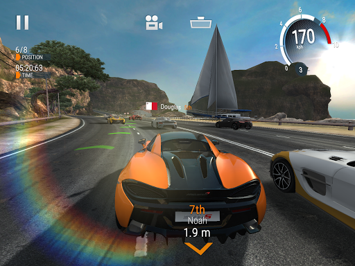 Gear.Club - True Racing  screenshots 9