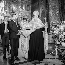 Wedding photographer Yuliya Zayceva (zaytsevafoto). Photo of 07.08.2017