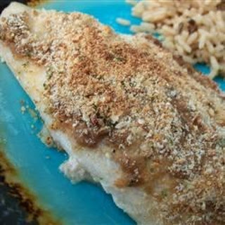 Tilapia Seasoning With Mustard Recipes