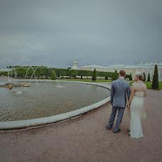 Wedding photographer Pavel Dugin (duginpv). Photo of 02.04.2014