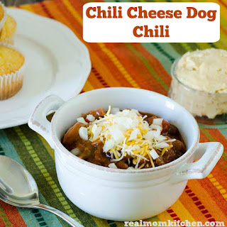 Chili Cheese Dog Soup Recipes