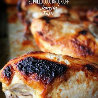 Pollo Loco Chicken Recipes