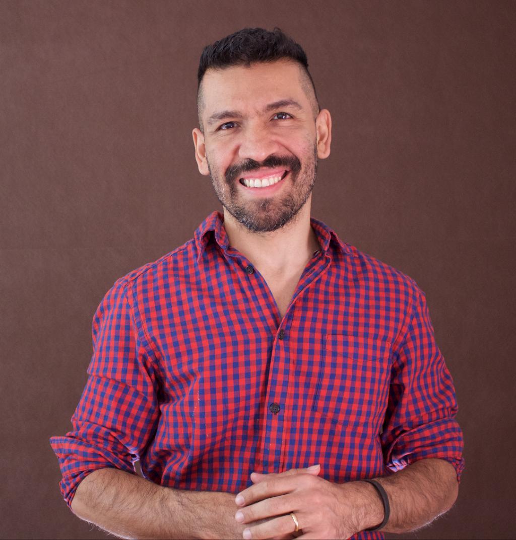 Ulises Calvo-Entrenador Vocal