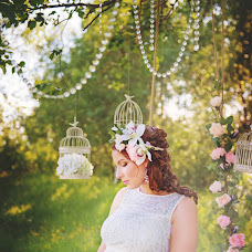 Wedding photographer Natalya Savkina (NatashaSavkina). Photo of 05.07.2015