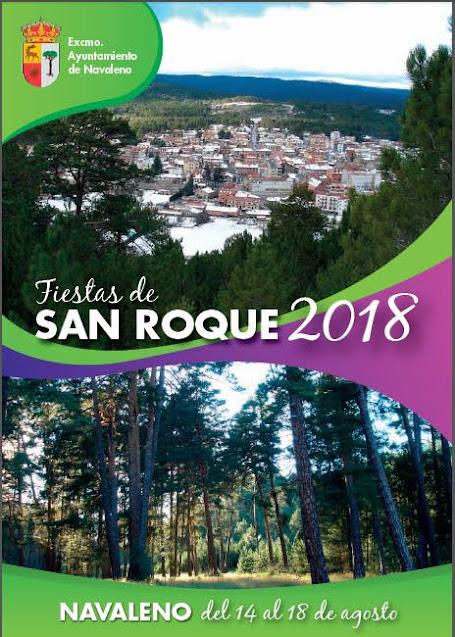 San Roque 2018