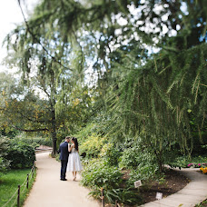 Wedding photographer Dmitriy Seleznev (DimaSeleznev). Photo of 26.09.2017