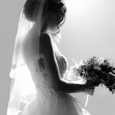 Wedding photographer Elena Sviridova (ElenaSviridova). Photo of 08.12.2017