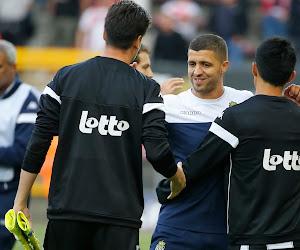 Deux talents algériens vers le Sporting Charleroi ?