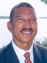Hon. Norman B. Saunders Sr.