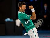 Novak Djokovic plaatst zich eenvoudig voor kwartfinales Wimbledon: tegenstander van Serviër wordt niet Rublev, maar wel Hongaarse verrassing