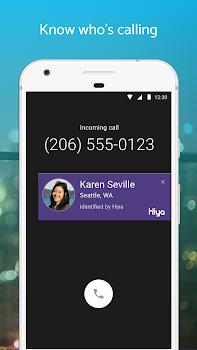 Hiya - Caller ID and Block