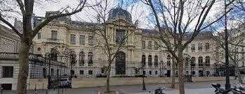 hôtel particulier à Paris 8ème (75)
