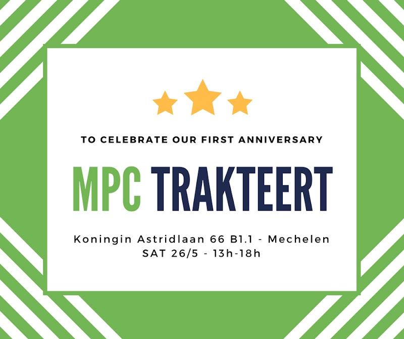 26/05 - Opendeurdag MPC-Mechelen