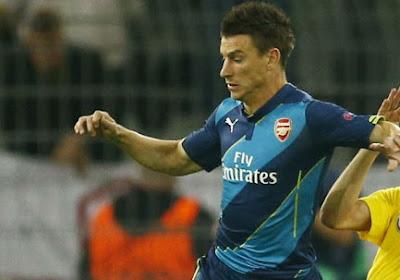 Moet tweede Arsenal-sterkhouder tweeluik met Anderlecht missen?