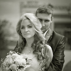 Wedding photographer Pavel Khudozhnikov (Pa2705). Photo of 19.05.2016