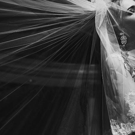 Wedding photographer Anastasiya Eremina (Grits). Photo of 29.11.2017