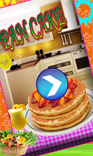 Delicious Pancake Maker