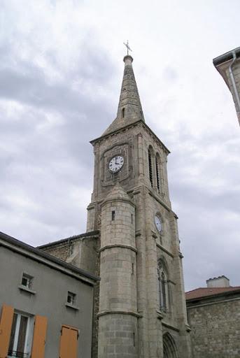 photo de Montfaucon-en-Velay