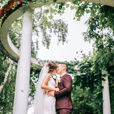 Wedding photographer Artur Matveev (ArturMatveev). Photo of 10.09.2018