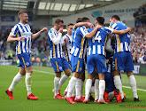 Premier League : Leandro Trossard et Brighton, nouveaux dauphins de Liverpool