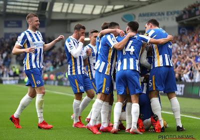 🎥 Le but improbable de Brighton à Crystal Palace