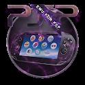 Emulator HD for PSP icon