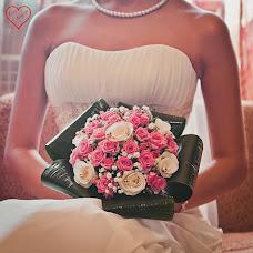 Wedding photographer Olya Levurda (OlgaLevurda). Photo of 05.02.2013