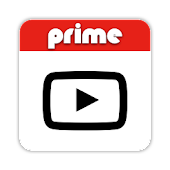 Prime Player - Small App