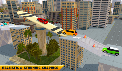 Realistic Car Parking Modern Car Drive for PC