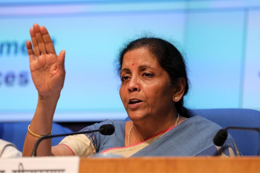 Indië se stappe om groei te bevorder, sal volgens kenners nie genoeg wees nie