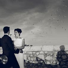 Wedding photographer Jose antonio Torralba (josenarrativa). Photo of 18.03.2017