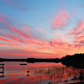 by Kyle Archerd - Landscapes Sunsets & Sunrises