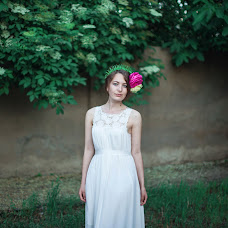 Wedding photographer Anastasiya Khaus (FiFi-House). Photo of 16.06.2015