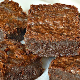 Best Brownie Ever.