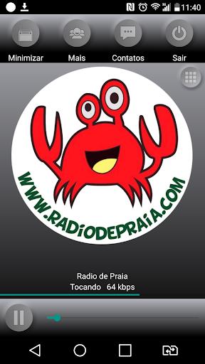 Rádio de Praia