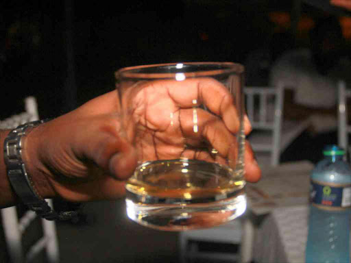 Binge-drinking, drug-taking teens five times likely to commit