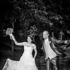 Wedding photographer Edson Rezende (edsonrezende). Photo of 29.03.2017