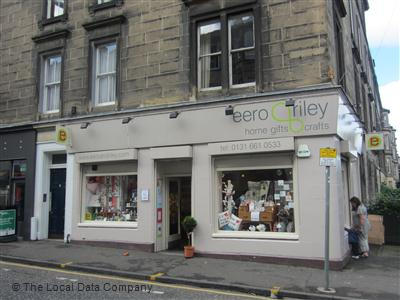 Eero riley on easter road gift shops in abbeyhill edinburgh edinburgh abbeyhill shops amenities gift shops negle Gallery