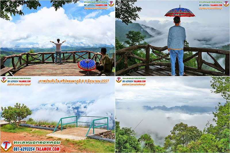 Photo: ทริปทองผาภูมิ 8 - 9 มิถุนายน 2557 อุทยานแห่งชาติทองผาภูมิ อำเภอทองผาภูมิ จังหวัดกาญจนบุรี http://www.talamok.com/tour/kanchanaburi/tripthongphaphum.html