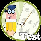 Aprende Ortografía con Tests icon