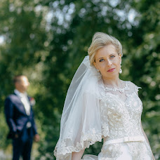 Wedding photographer Olga Timoschuk (PhOlga). Photo of 25.06.2018